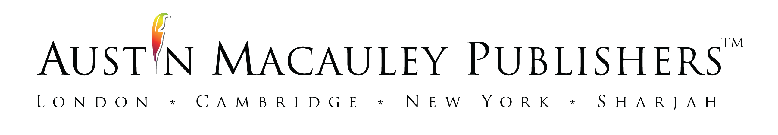 Austin-Macauley Logo