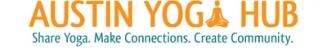 Austin Yoga Hub Logo