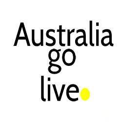 Australiagolive Logo