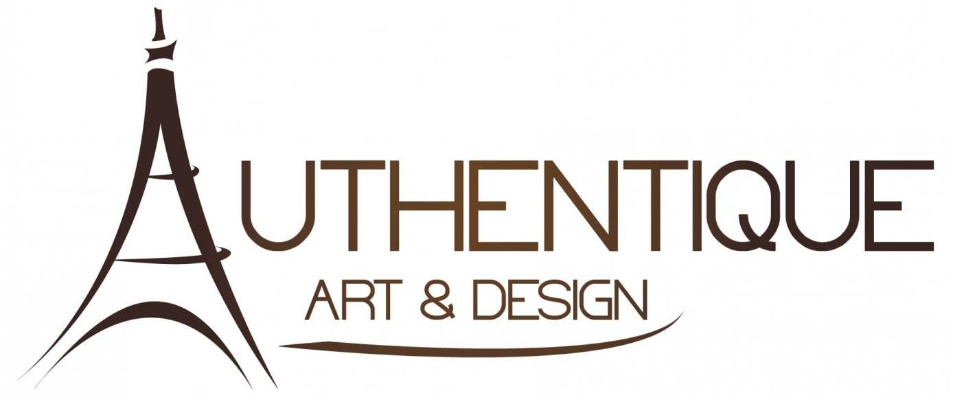 AuthentiqueArt Logo