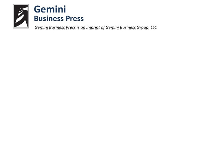 Paul B. Silverman - Gemini Business Press Logo