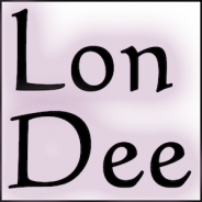 AuthorLonDee Logo