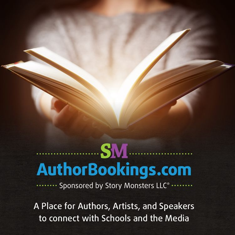 AuthorBookings.com Logo