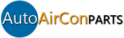 AutoAirConParts Logo