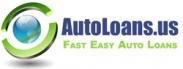 AutoLoans.us Logo