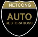 Netcong Auto Restorations, LLC. Logo