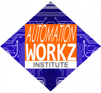Automation Workz Institute Logo