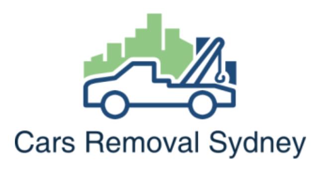 Cars Removal Sydney Logo