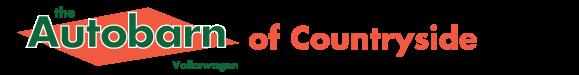 Autobarn VW Countryside Logo
