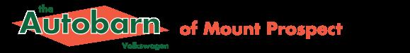 Autobarn VW of Mount Prospect Logo