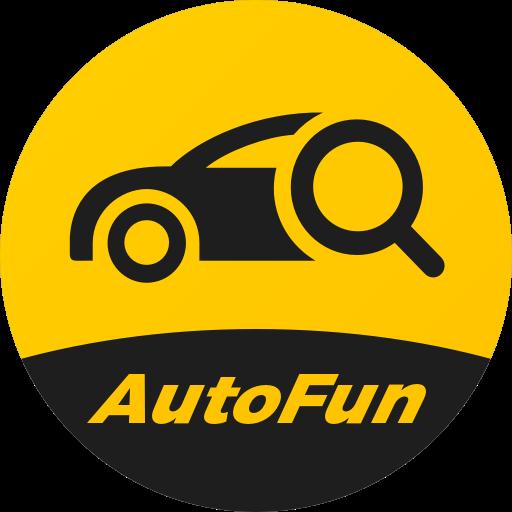 Autofun Logo