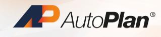 AutoplanLeasing Logo