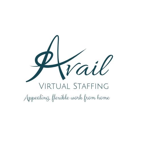 AvailVirtualStaffing Logo