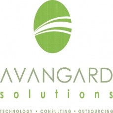 Avangard Solutions, Inc. Logo