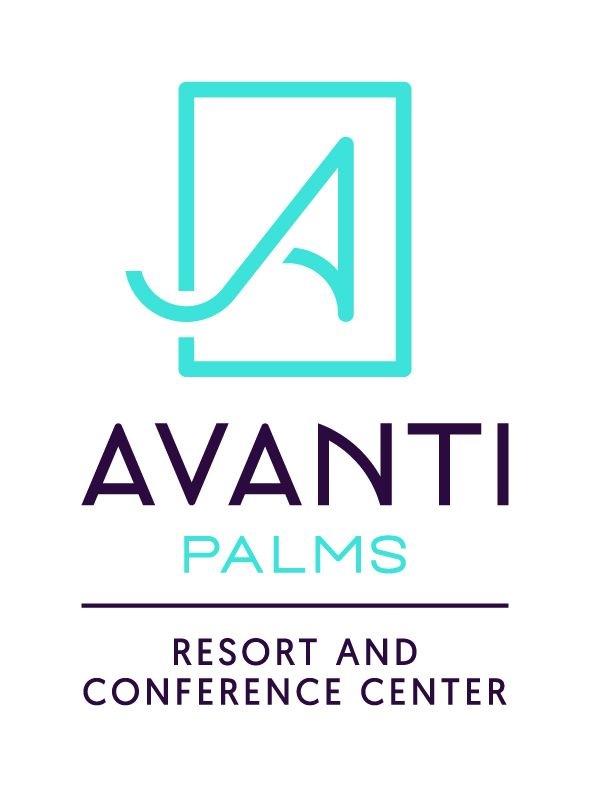 Avanti Palms Resort & Conference Center Logo
