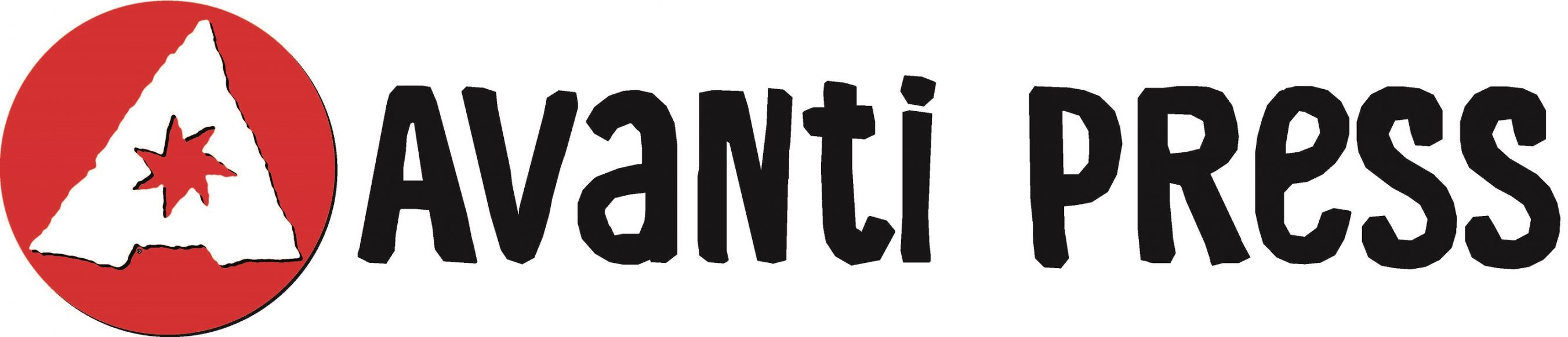 Avanti Press Inc Logo