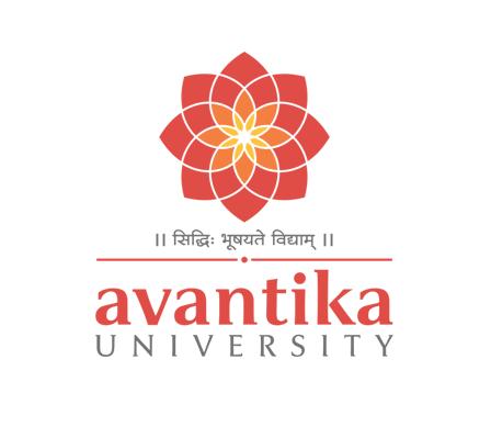 Avantika University Logo