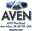 Aven, Inc. Logo