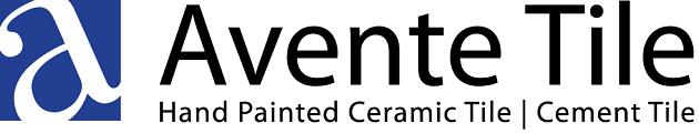 Avente Tile | Handmade Cement Tile Logo