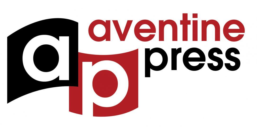 Aventine Press Logo