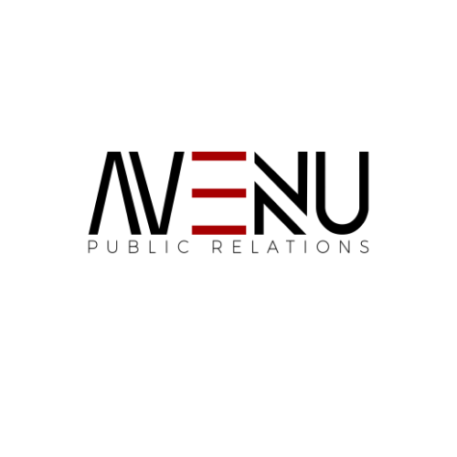 Avenu PR Logo