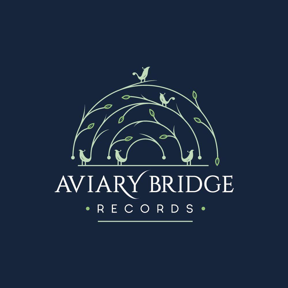 Aviary Bridge Records Logo