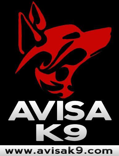 Avisa K9 Inc. Logo