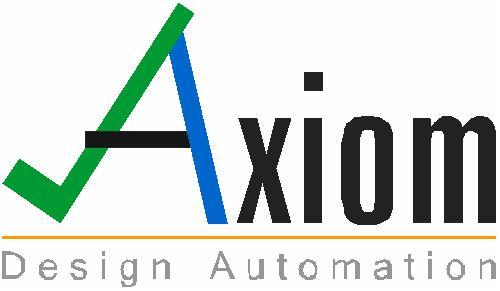 Axiom Design Automation Logo