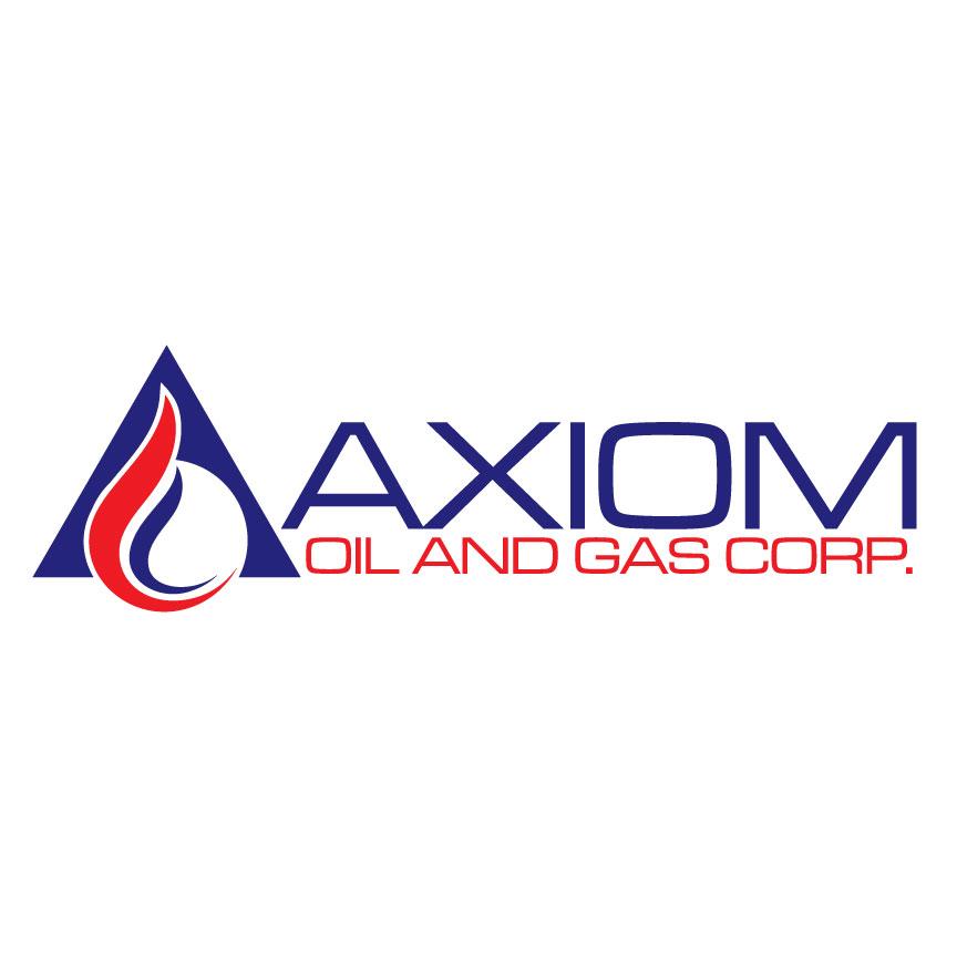 Axiom Oil and Gas Corp. Logo