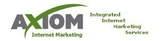 Axiom Internet Marketing, LLC Logo
