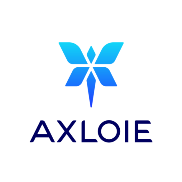Axloie Official Logo