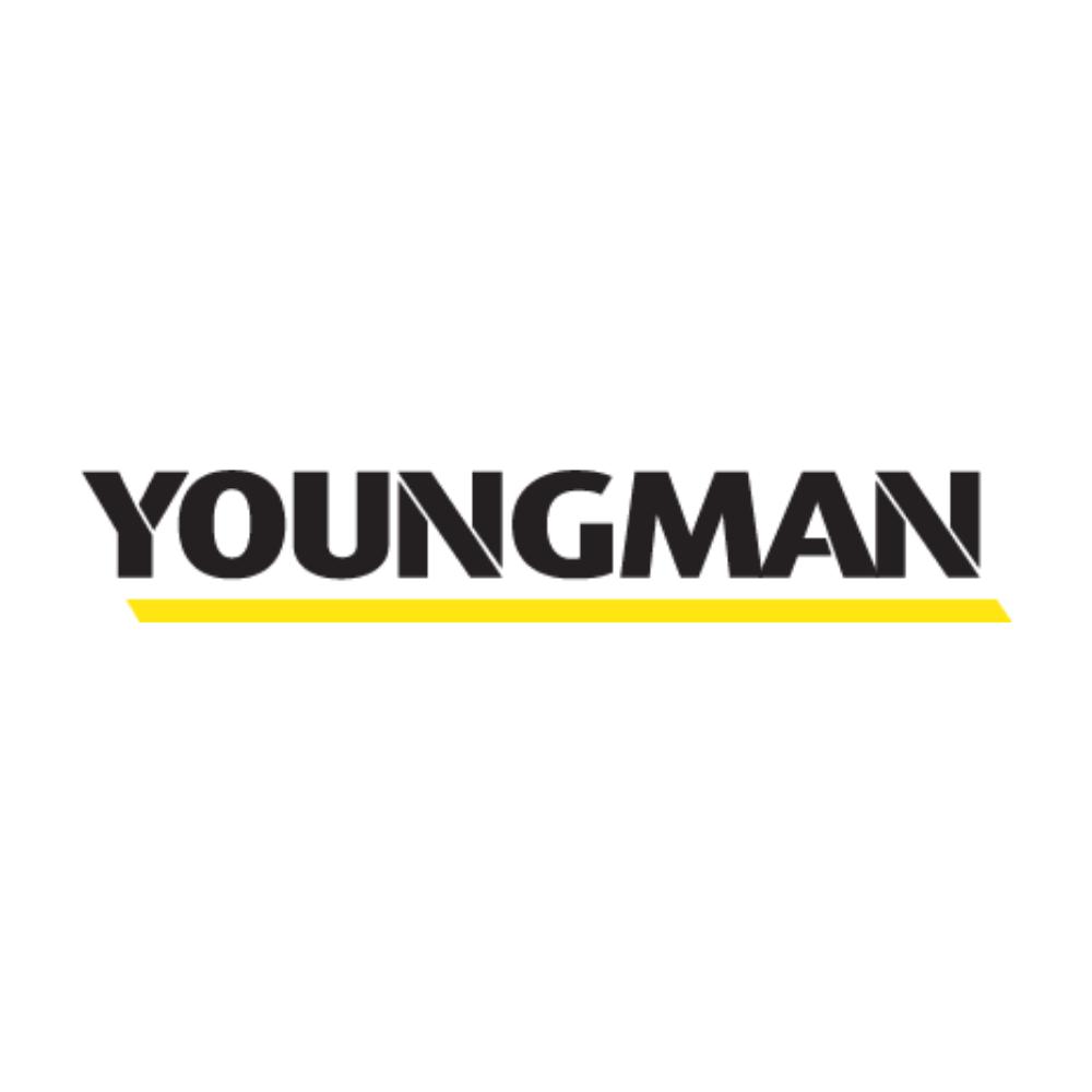 Youngman India Logo