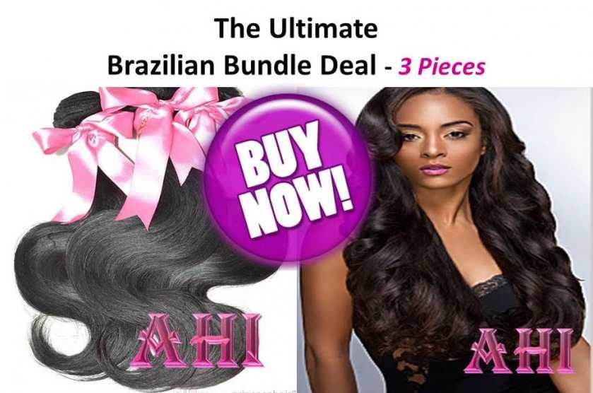 Aymani Hair Imports - Human Hair Weaves Logo