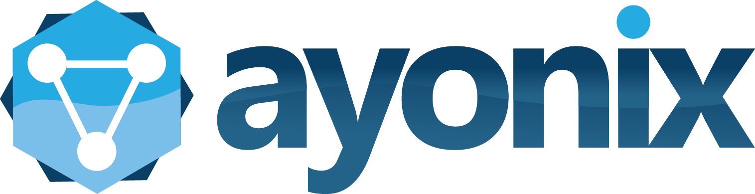 Ayonix Inc. Logo