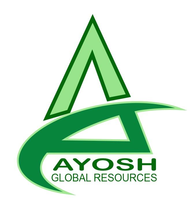 Ayosh Global Resources Logo