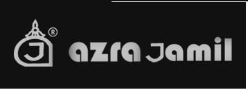 Azra Jamil Logo