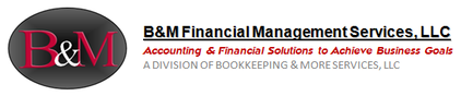 B&M Financial Management Services, LLC Logo
