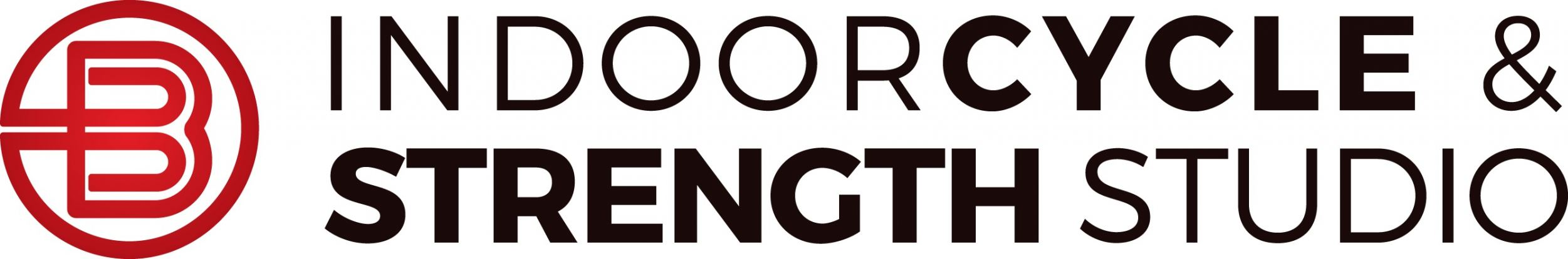 B Indoor Cycle & Strength Studio Logo