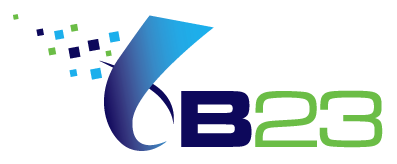 B23 Inc Logo