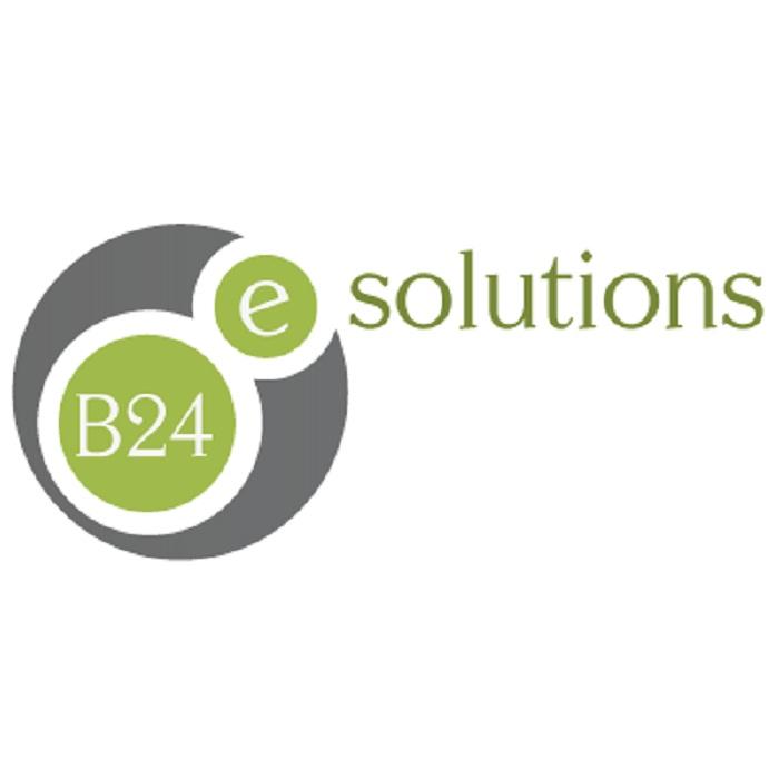 B24 e Solutions Logo