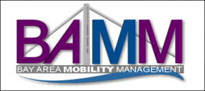 Bay Area Mobility Management Logo