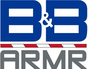 B&B ARMR Corporation Logo