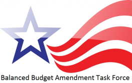 Balanced Budget Amendment Task Force Logo