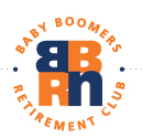 Baby Boomers Retirement Network Logo
