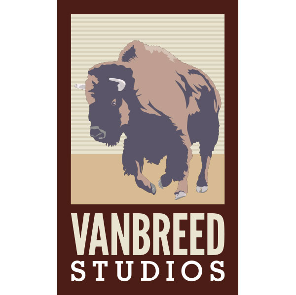 Vanbreed Studios Logo
