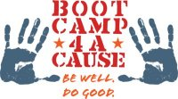 Boot Camp 4a Cause Logo