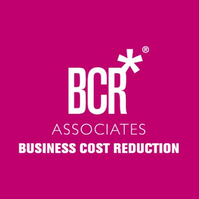 BCR Associates Logo