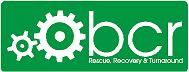 BCR Insolvency Logo