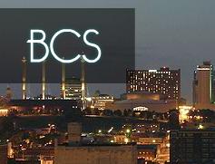 BCS OVERLAND PARK- LEAWOOD KS Logo