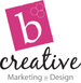 B Creative MD Logo